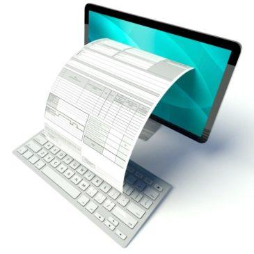 По-новому об электронных требованиях по уплате налогов и взносов