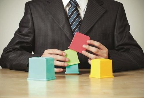 Как будут определяться схемы дробления бизнеса для ухода от налогов